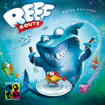 Board Game: Reef Route