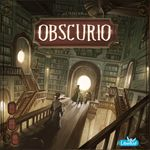 Board Game: Obscurio