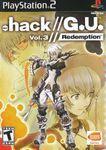 Video Game: .hack//G.U. Vol. 3: Redemption