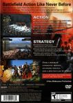 Video Game: Kessen III