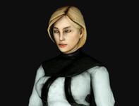 Character: Nicole Brennan