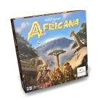 Board Game: Africana