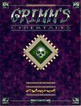 RPG Item: Grimm's Cybertales