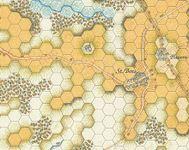 Board Game: La Bataille d'Orthez