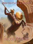 RPG Item: The Centaur Kurgan