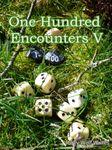RPG Item: One Hundred Encounters V