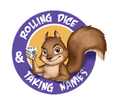 Podcast: Rolling Dice & Taking Names