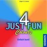 Board Game: Just4Fun Colours