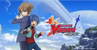 Video Game: Cardfight!! Vanguard ZERO
