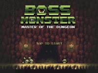 Video Game: Boss Monster