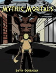 RPG Item: Mythic Mortals