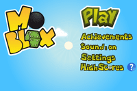 Video Game: Moblox