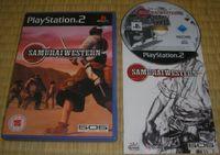 Video Game: Samurai Western