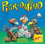 Board Game: Pickomino