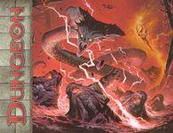 Issue: Dungeon (Issue 159 - Oct 2008)