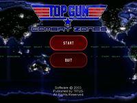 Video Game: Top Gun: Combat Zones