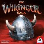 Board Game: Die Wikinger Saga