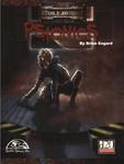 RPG Item: Bulldogs! Psionics