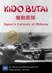 Board Game: Kido Butai: Japan's Carriers at Midway