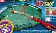 New Ideal Big Shot Pool Game Trick Shot Game.