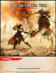 RPG Item: Dark Sun Campaign Guide (5e)