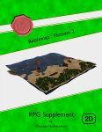 RPG Item: Battlemap: Flotsam 2