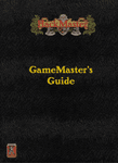 RPG Item: GameMaster's Guide (HackMaster 5th Edition)
