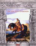 RPG Item: Escape Into Darkness