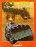 RPG Item: Terrible Swift Ford