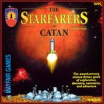 Board Game: The Starfarers of Catan