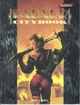 RPG Item: Padarr Citybook