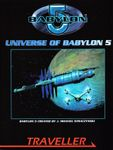 RPG Item: Universe of Babylon 5