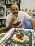 Board Game Designer: Tony Boydell