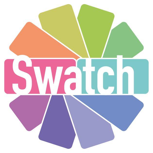 Swatch | Board Game | BoardGameGeek