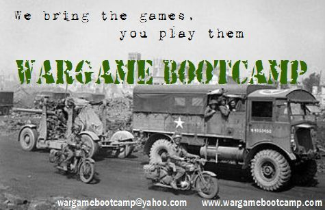 Guild: Wargame Bootcamp