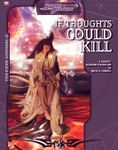 RPG Item: If Thoughts Could Kill
