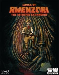 Caves of Rwenzori: The Intrepid Expansion
