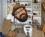 RPG Designer: Joseph D. Stirling