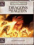 RPG Item: Dragons of Faerûn