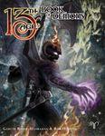 RPG Item: Book of Demons