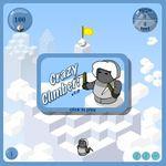 Video Game: Crazy Climber (Browser)