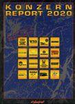 RPG Item: Konzern Report 2020-2: Lazarus