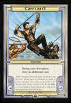 Board Game: Magic: The Gathering