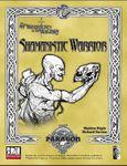 RPG Item: Shamanistic Warrior