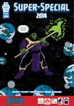 RPG Item: Super-Special 2014 (Supers)