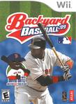 Video Game: Backyard Baseball '09