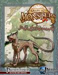 RPG Item: Here Be Monsters: Wastehounds