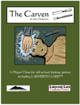 RPG Item: The Carven