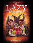 RPG Item: Sly Flourish's The Lazy Dungeon Master
