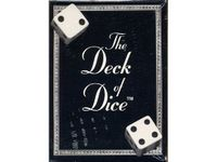 Board Game: The Deck of Dice